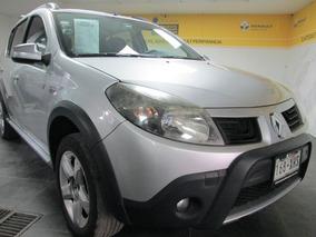 Renault Stepway 2011