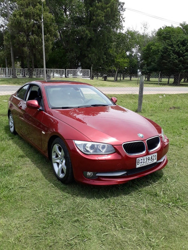 Bmw 320i Coupe Inmaculada