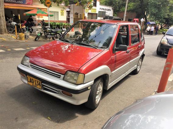Daewwo Tico , En Excelente Estado , El Mejor .modelo 1998