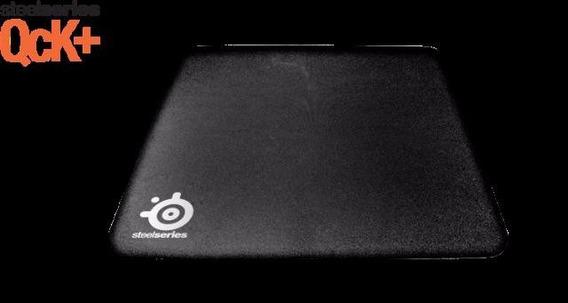 Mousepad Steelseries Qck+
