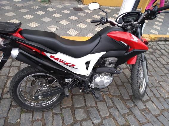 Honda Honda Broz 160