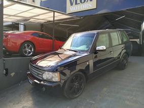 Land Rover Range Rover Vogue 3.6 Tdv8 4x4 32v Turbo Diesel