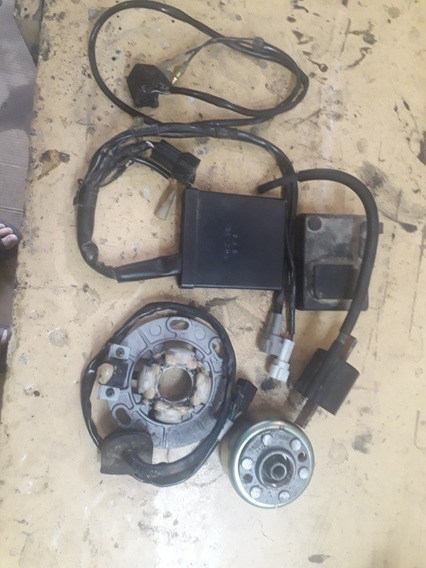 Ignição Completa Yz 250 2t 00/01