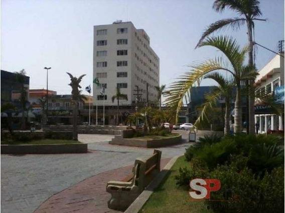 Apartamento Para Venda Por R$270.000,00 - Centro, Peruíbe / Sp - Bdi18792