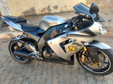 Kawasaki Ninja Zx-10r 1000cc