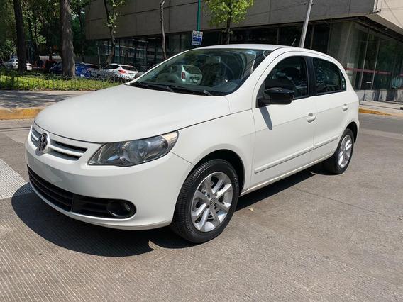 Volkswagen Gol 1.6 Gt Mt 2011