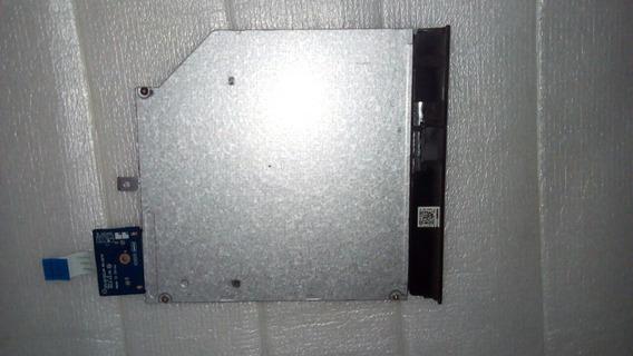 Drive Dvd Rw Notebook Lenovo G50-80 Ótimo Estado