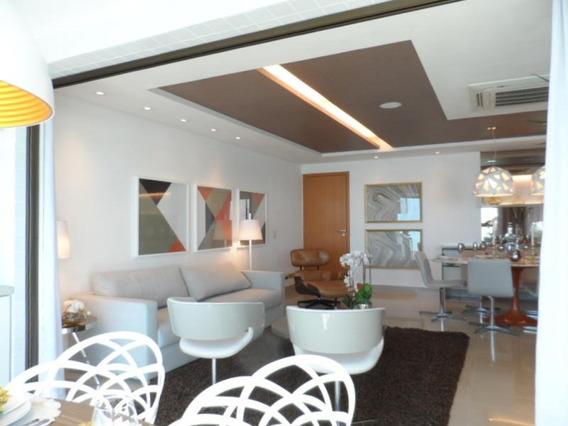 Apartamento Em Candeias, Jaboatão Dos Guararapes/pe De 134m² 4 Quartos À Venda Por R$ 1.098.000,00 - Ap85830