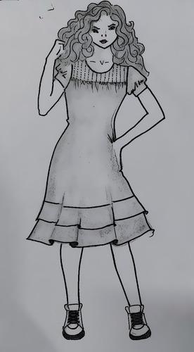 Modelista E Estilista