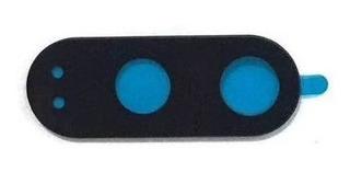 Lente Vidro Camera Traseira Moto G4 Xt1626 / G4 Plus Xt1640