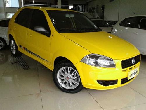 Fiat Palio 1.8r (flex) 4p