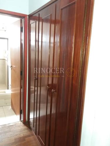 Imagem 1 de 14 de Apartamento Padrão Em Franca - Sp - Ap0489_rncr
