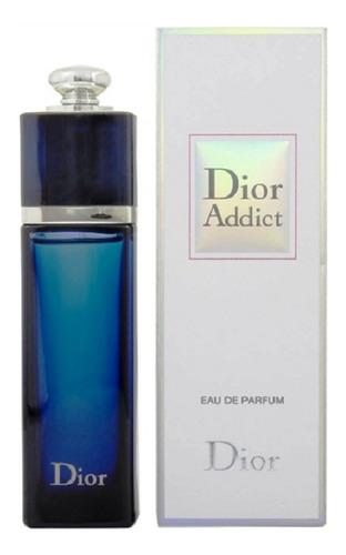 Perfume Mujer Dior Addict Christian Dior Eau De Parfum 100ml