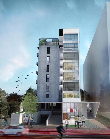 Apartamento Em Victor Konder, Blumenau/sc De 38m² 1 Quartos À Venda Por R$ 166.126,00 - Ap108033