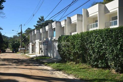 Imagem 1 de 27 de Casa 3 Quartos, 3 Suítes Com Varandas Em Itaipu. Valor R$480.000,00 - Ca12882