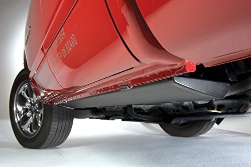 Amp Research A Powerstep Electric Running Boards Sist