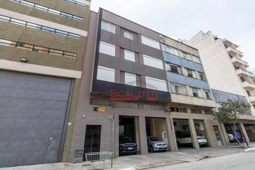 Studio Com 1 Dormitório Para Alugar, 20 M² Por R$ 1.360,00/mês - Campos Elíseos - São Paulo/sp - St0367