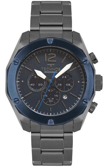 Relógio Technos Os20hmg/4a Performance Skymaster