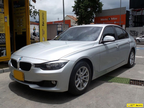 Bmw Serie 3 320i 2.0 Turbo F30