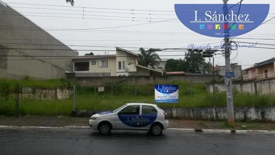 Terreno Para Venda Em Poá, Vila Áuera - 479