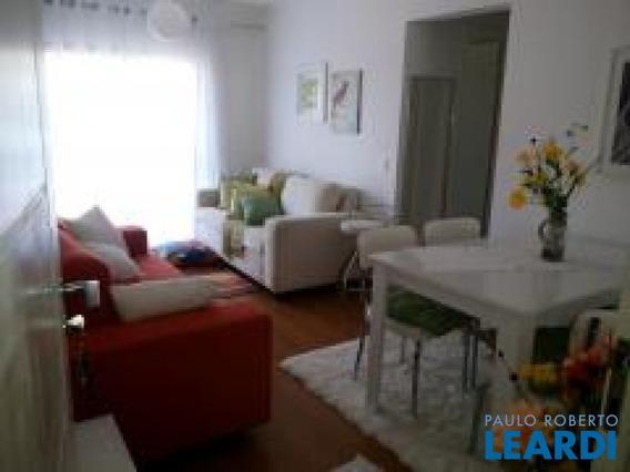 Apartamento - Lauzane Paulista - Sp - 472014