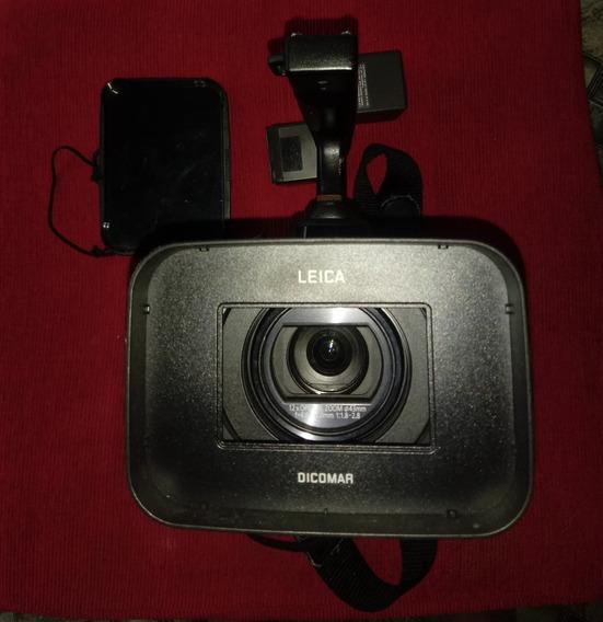 Filmadora Panasonic Aghmc 40