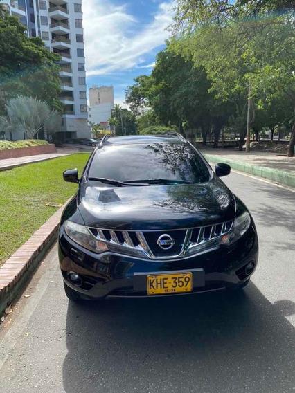 Nissan Murano Murano Z51