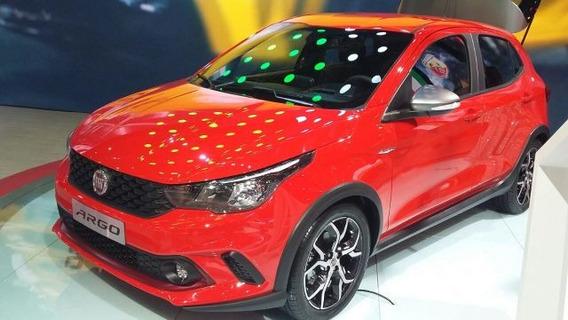 Fiat Argo Rapida Entrega Solo Con Dni Y 50mil F*