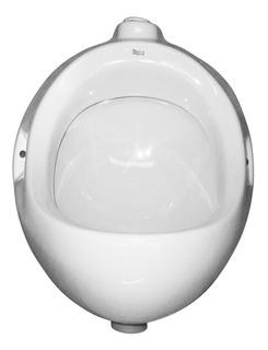Urinario Mingitorio Apolo Blanco Porcelana Roca