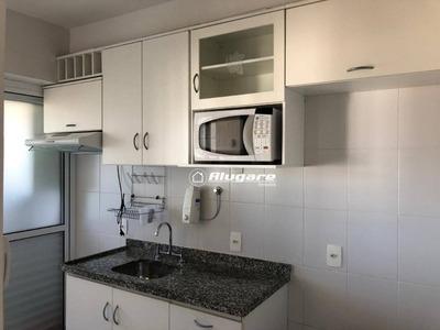 Apartamento Com 2 Dormitórios À Venda, 57 M² Por R$ 330.000 - Gopoúva - Guarulhos/sp - Ap2694