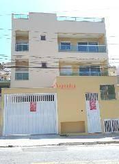 Cobertura Residencial À Venda, Vila Guiomar, Santo André - Co0063. - Co0063