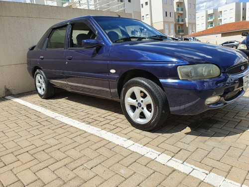 Ford Escort Zetec - 1998