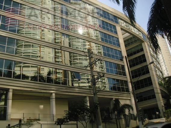 Comercial Para Venda, 0 Dormitórios, Vila Andrade - São Paulo - 2705