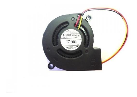 Ventilador Lampada Projetor 79 S8 S8+ X10 W10 Presen 2127483