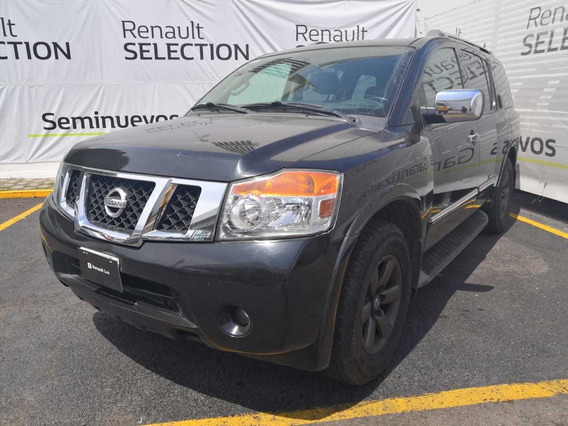 Nissan Armada Advance Ta