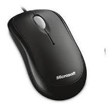 Microsoft Mouse Óptico Alambrico