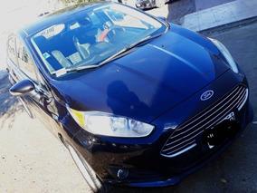 Ford Fiesta Kinetic Design 1.6 Titanium 120cv