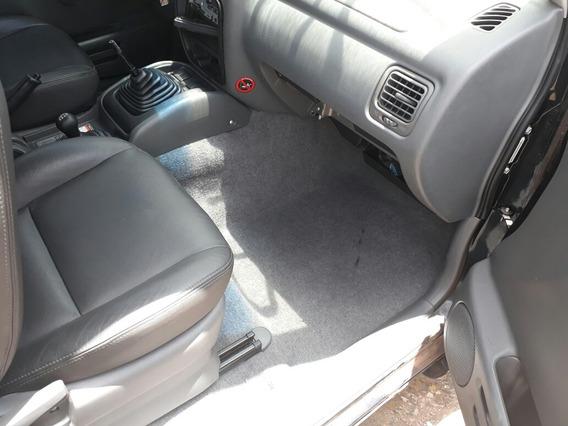 Carpete Assoalho Chevrolet Tracker 2008 Original Novinho