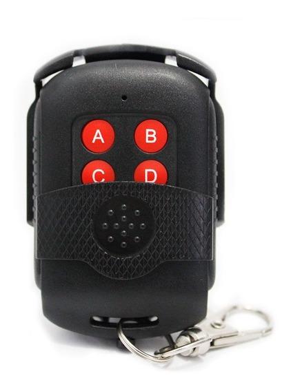 Controle Remoto Copiador Duplicador Regravável 450mhz