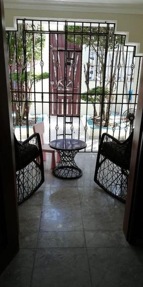 Casa En Alma Rosa Ii, Club De Leones Prox San Vicente
