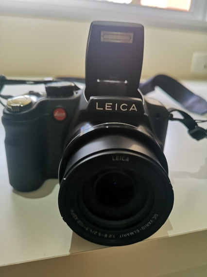 Camera Leica V-lux 2
