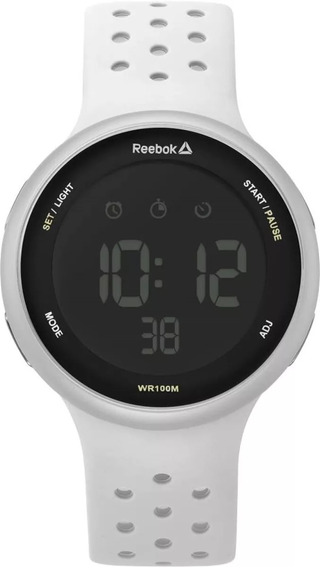 Reloj Reebok Rdeleg9psisby Deportivo Original Unisex Y Nuevo