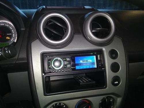 Imagem 1 de 8 de Ford Fiesta 2008 1.0 Flex First 5p
