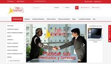 Publicidad Gratis Para Su Empresa - Proempresas Peru!