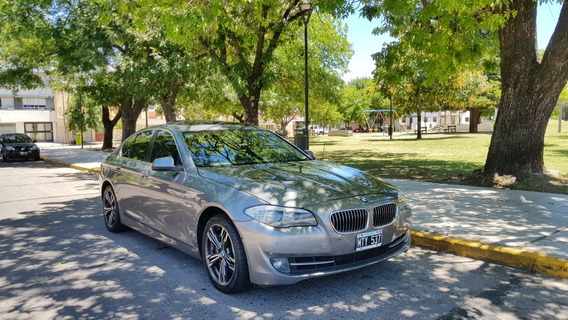 Bmw Serie 5 3.0 535ia Executive 306cv 2013
