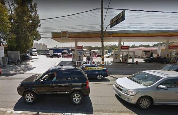 Estacionamento Para Alugar, 1931 M² Por R$ 9.000/mês - Rudge Ramos - São Bernardo Do Campo/sp - Te0144