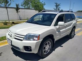 Mitsubishi Endeavor Limited 2005