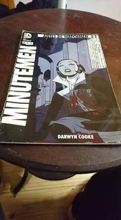 Minutemen 3