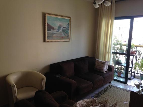 Apartamento Em Alphaville, Barueri/sp De 80m² 3 Quartos À Venda Por R$ 640.000,00 - Ap247386