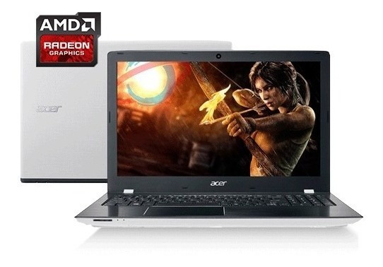 Notebook Acer E5-553g-t4tj-amd A10 9600p-radeon 4g Hd 1tb
